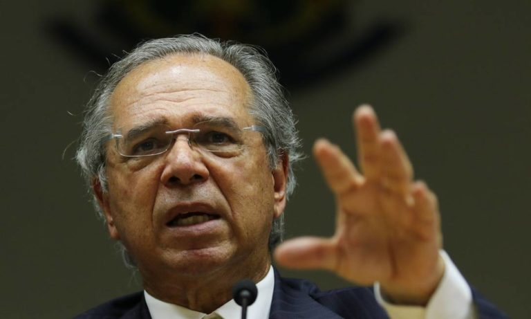 Paulo Guedes - Confirma Canal Empreendedor